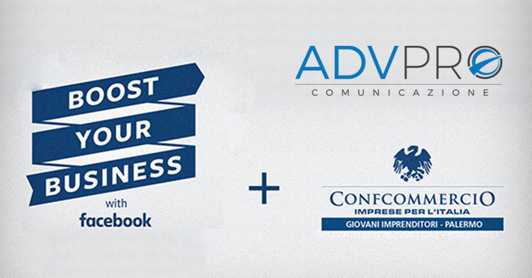 Boost Your Business with Facebook a Palermo