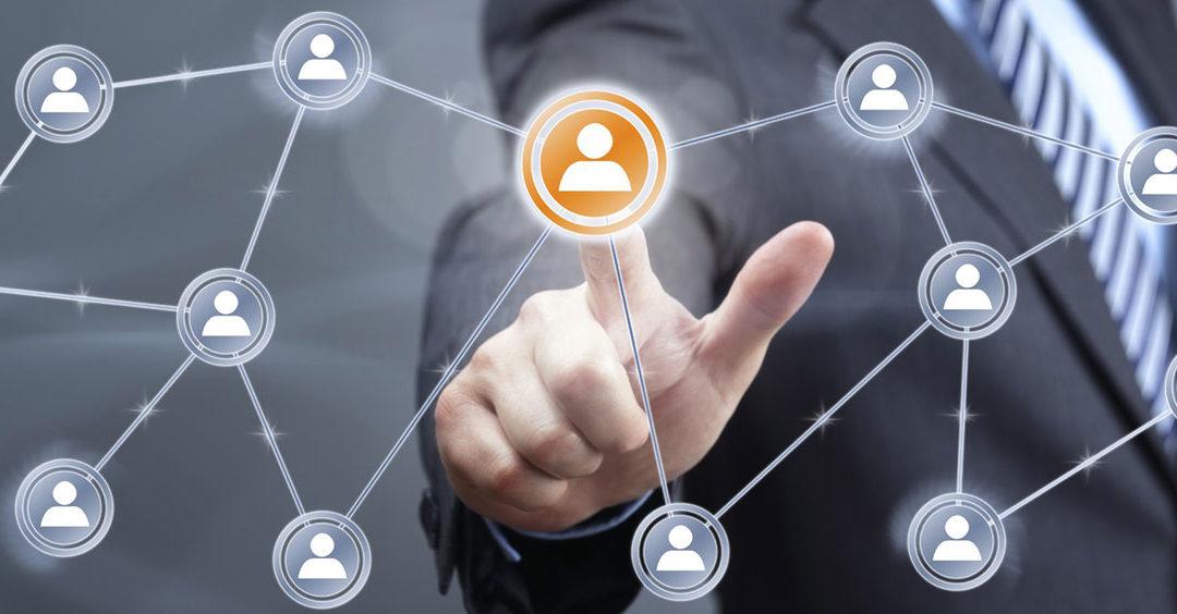 Comunicazione Aziendale: Network Marketing