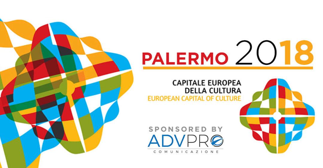 Palermo 2018 – Capitale della Cultura