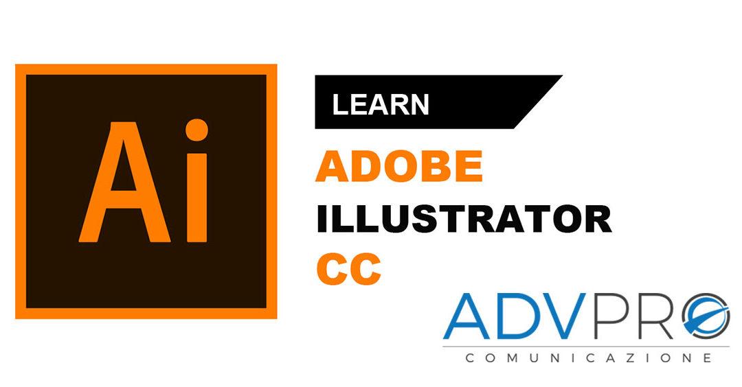 Guida all'utilizzo di Adobe Illustrator