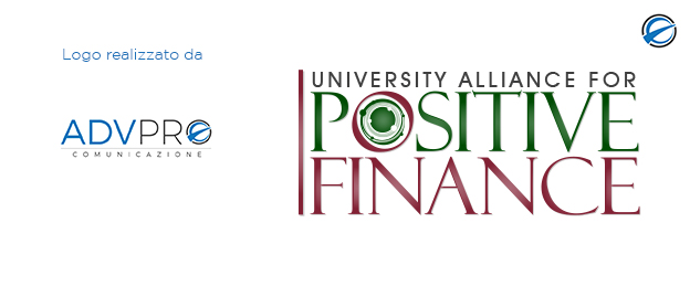 Creazione Logo University Alliance For Positive Finance