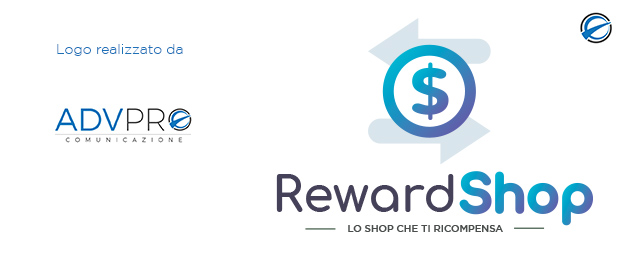 Format Creazione Logo Reward Shop