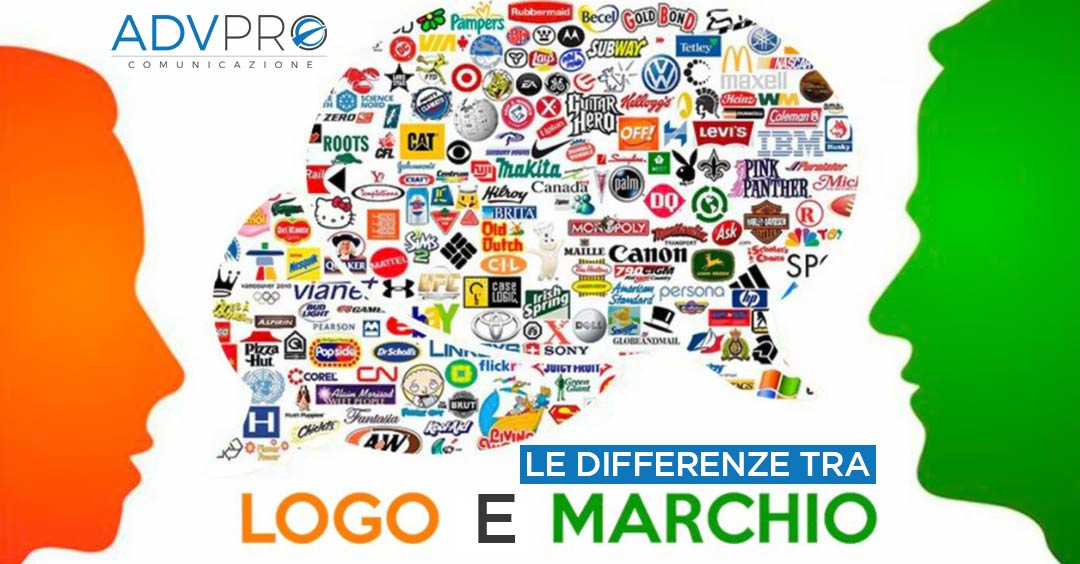 La differenza tra Logo e Marchio